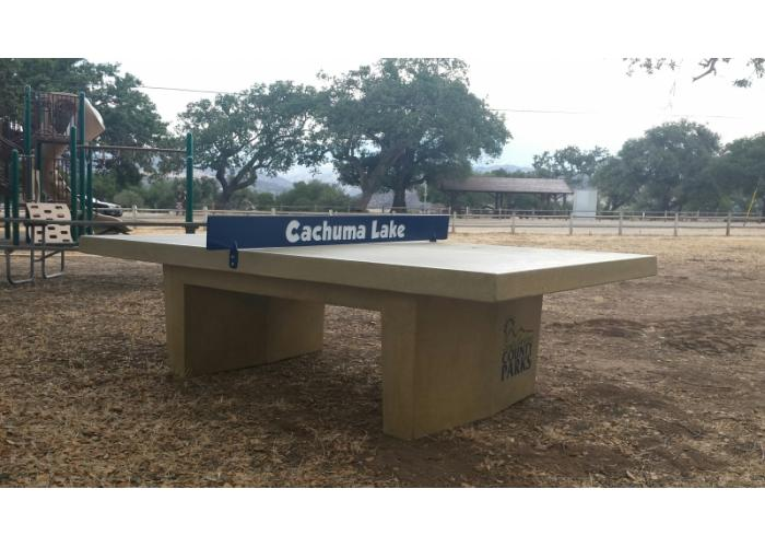 1500 - Table Tennis